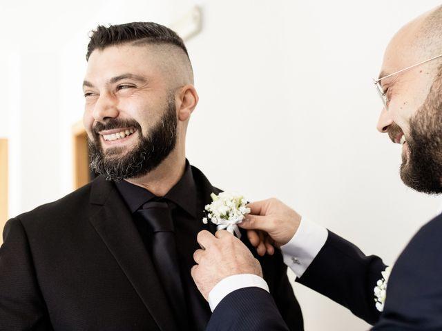 Il matrimonio di Bruno e Sophia a Montelupone, Macerata 15