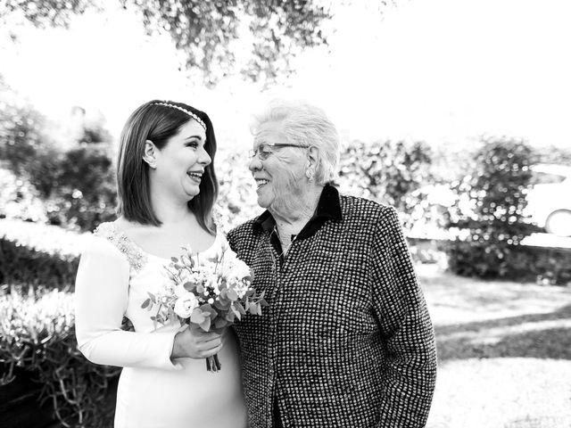 Il matrimonio di Bruno e Sophia a Montelupone, Macerata 22