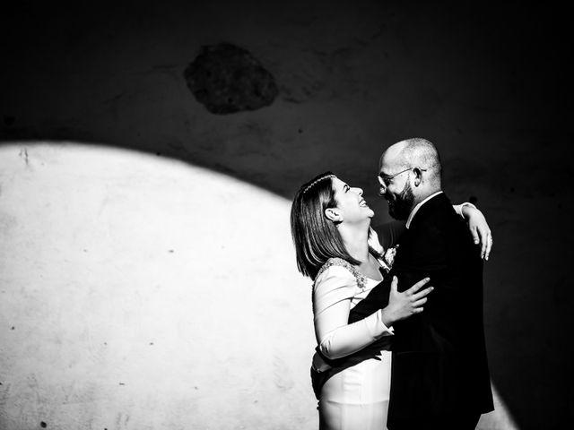 Le nozze di Sophia e Bruno
