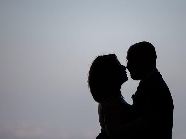 Il matrimonio di Bruno e Sophia a Montelupone, Macerata 33