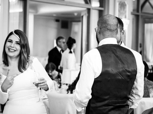 Il matrimonio di Bruno e Sophia a Montelupone, Macerata 41