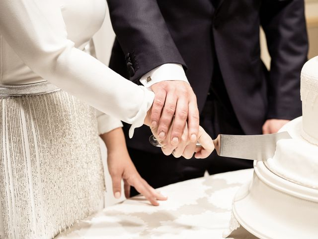 Il matrimonio di Bruno e Sophia a Montelupone, Macerata 48