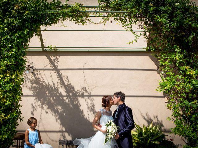 Il matrimonio di Paolo e Alice a Cornale, Pavia 4
