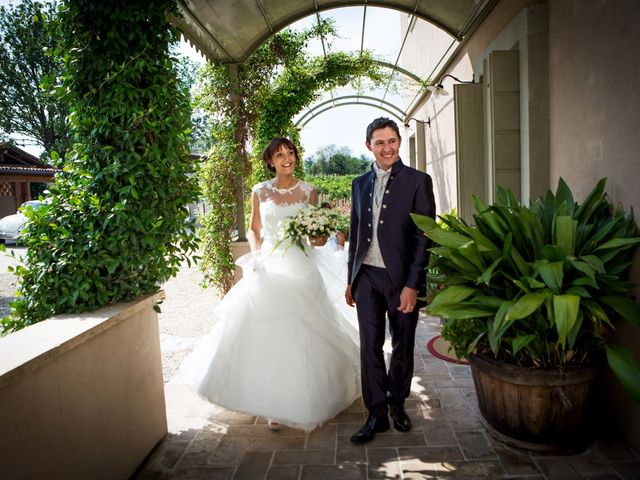 Il matrimonio di Paolo e Alice a Cornale, Pavia 5