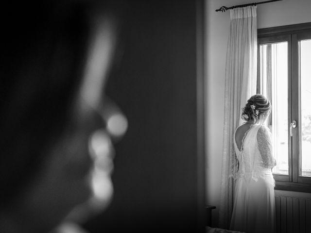 Il matrimonio di Federico e Chiara a Torre di Mosto, Venezia 17