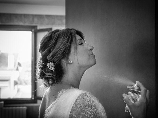 Il matrimonio di Federico e Chiara a Torre di Mosto, Venezia 18