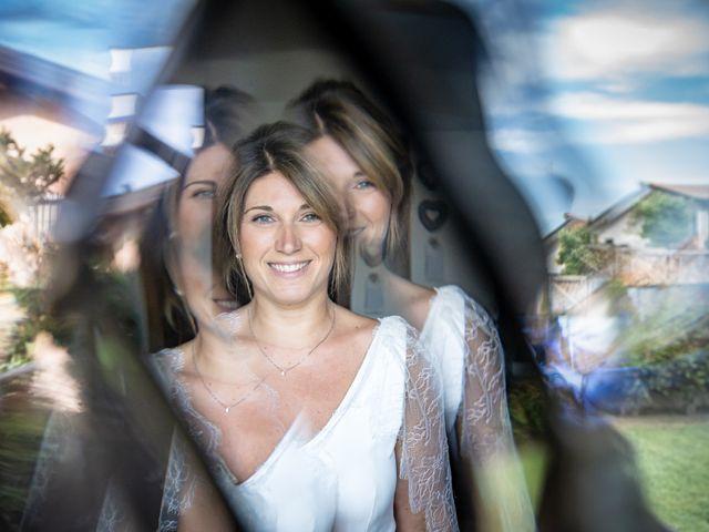 Il matrimonio di Federico e Chiara a Torre di Mosto, Venezia 20