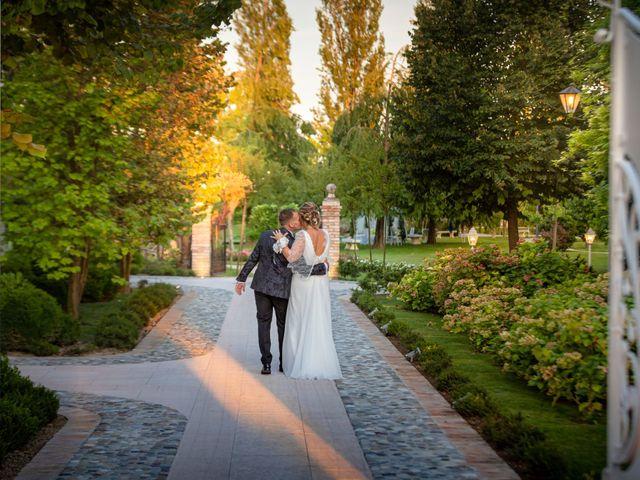 Il matrimonio di Federico e Chiara a Torre di Mosto, Venezia 46