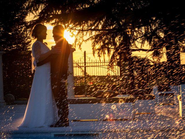 Il matrimonio di Federico e Chiara a Torre di Mosto, Venezia 51