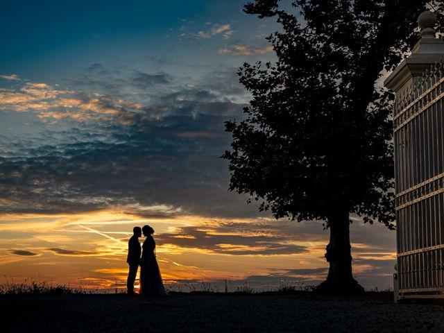Il matrimonio di Federico e Chiara a Torre di Mosto, Venezia 52
