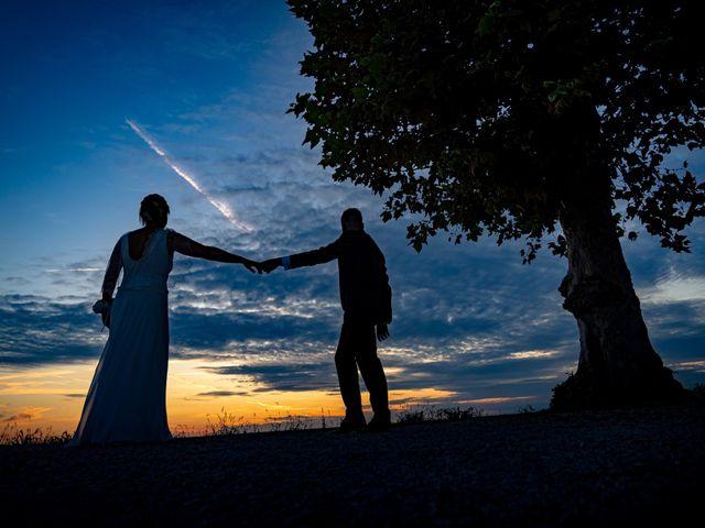 Il matrimonio di Federico e Chiara a Torre di Mosto, Venezia 2