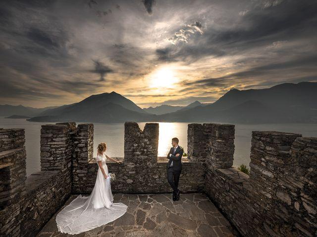 Le nozze di Rossana e Gianbattista