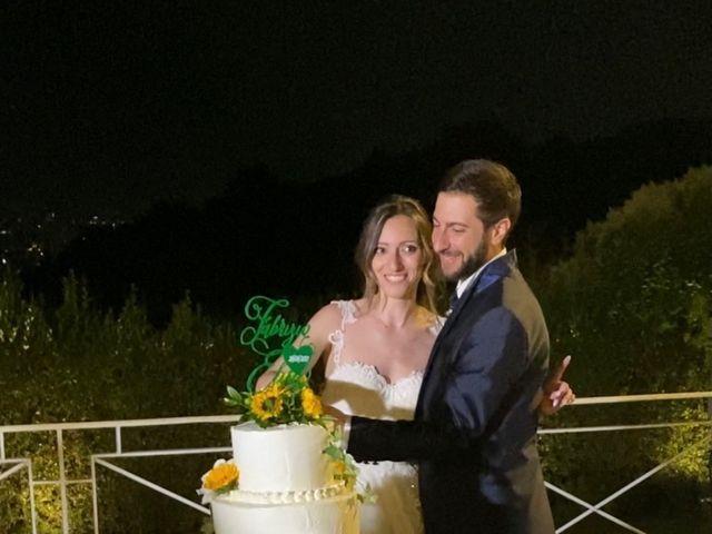 Il matrimonio di Fabrizio e Elisa a Roma, Roma 1