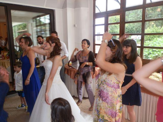 Il matrimonio di Giacomo e Gemma a Marnate, Varese 4