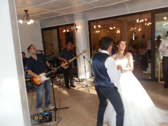 Il matrimonio di Giacomo e Gemma a Marnate, Varese 5