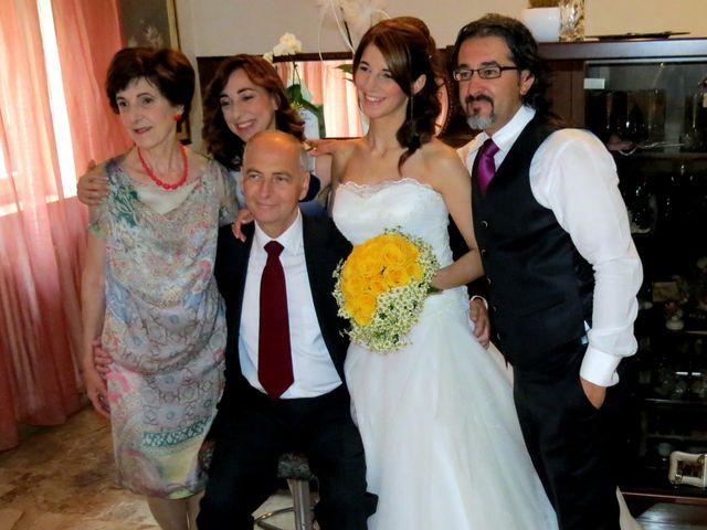Il matrimonio di Giacomo e Gemma a Marnate, Varese 6