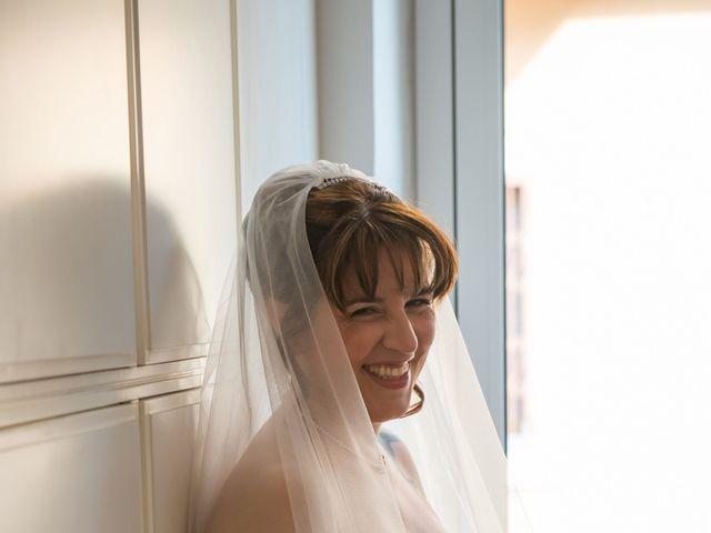 Il matrimonio di Armanna e Fabio a Roma, Roma 4