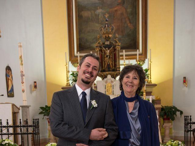 Il matrimonio di Armanna e Fabio a Roma, Roma 5