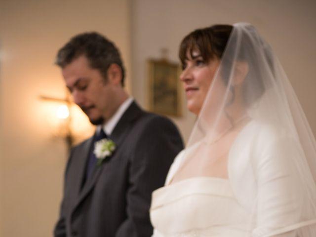 Il matrimonio di Armanna e Fabio a Roma, Roma 6