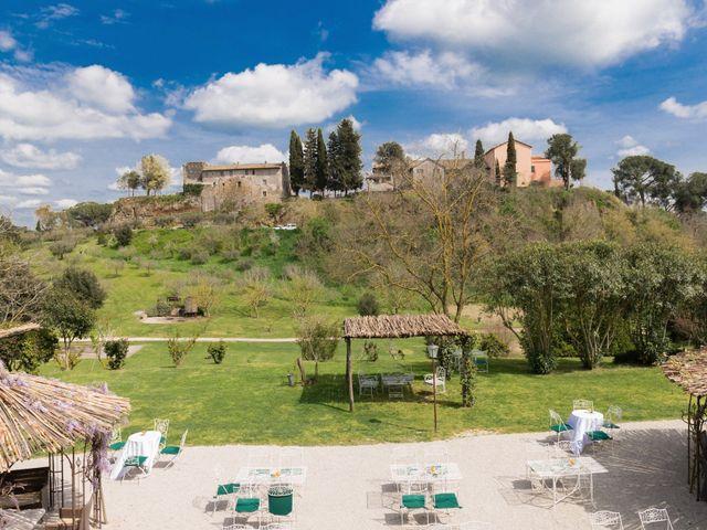 Il matrimonio di Armanna e Fabio a Roma, Roma 8