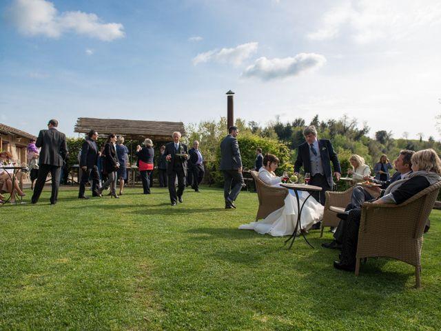 Il matrimonio di Armanna e Fabio a Roma, Roma 12