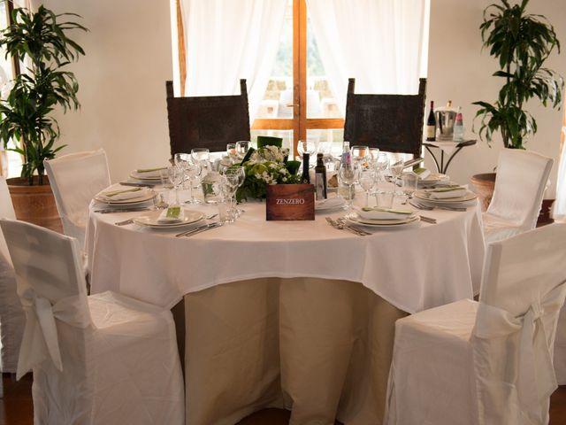 Il matrimonio di Armanna e Fabio a Roma, Roma 13