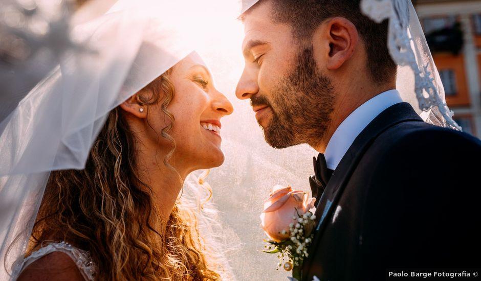 Il matrimonio di Stefano e Giulia a Cuneo, Cuneo