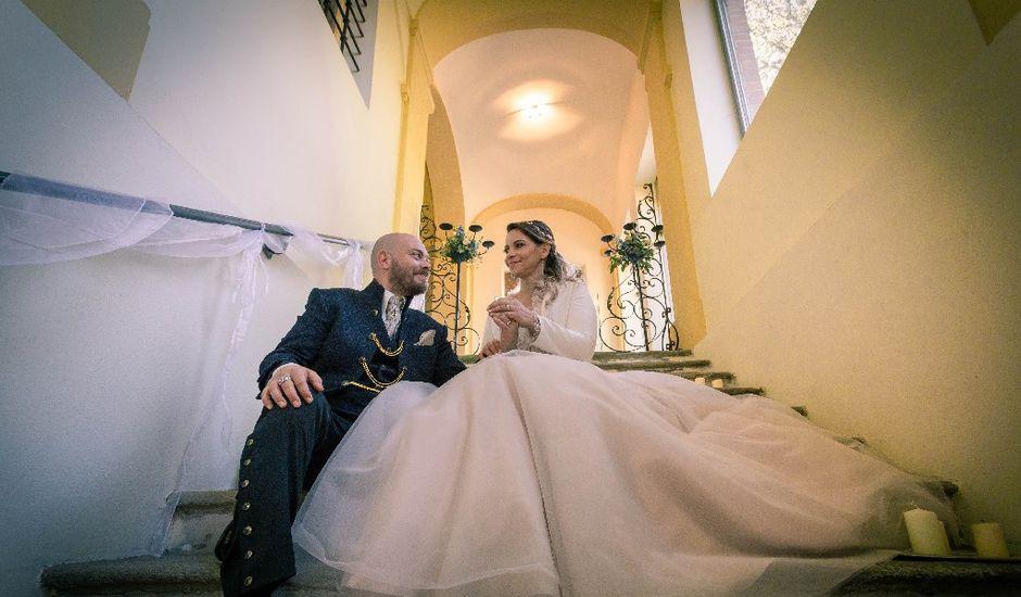 Il matrimonio di Davide e Elisa a Oviglio, Alessandria