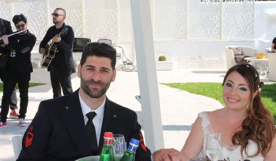 Il matrimonio di Giuseppe  e Simona a Napoli, Napoli