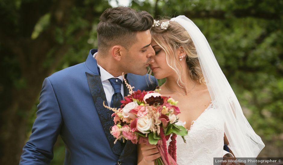 Il matrimonio di Mirko e Martina a Assisi, Perugia
