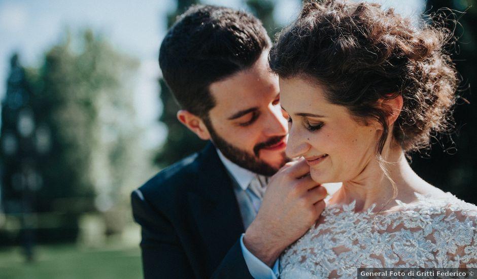 Il matrimonio di Gabriele e Alessandra a Crema, Cremona