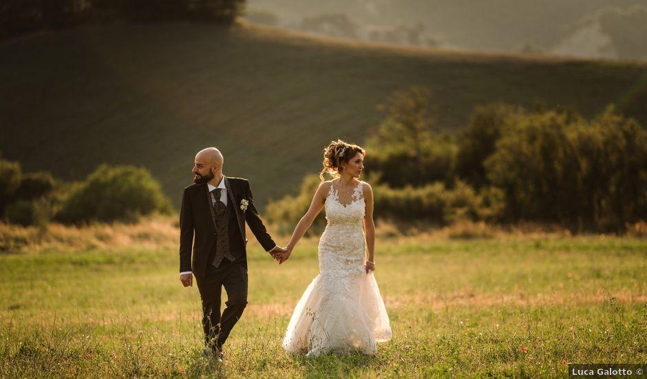 Il matrimonio di Marco e Valentina a Ascoli Piceno, Ascoli Piceno