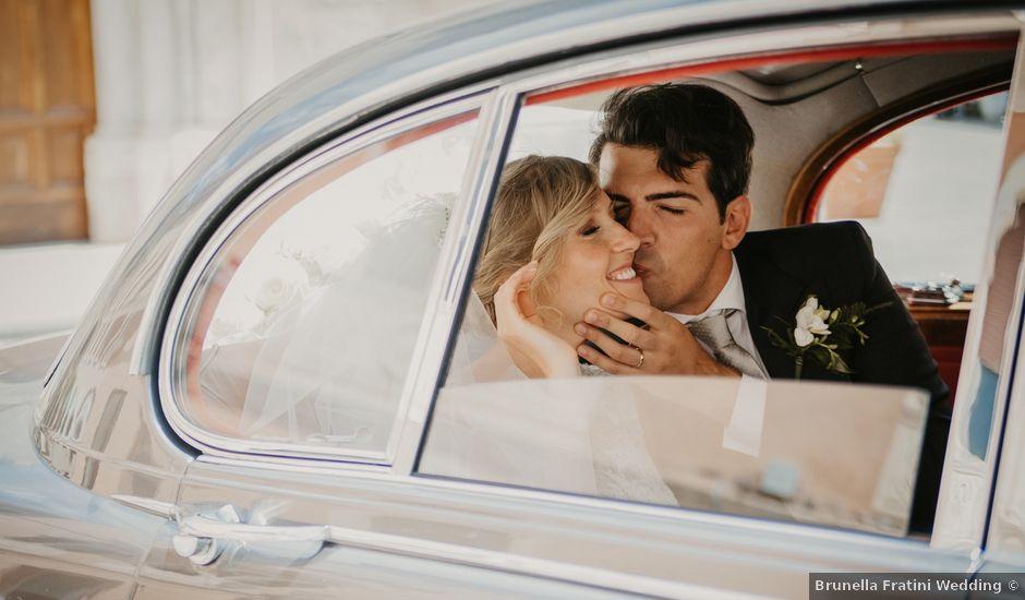 Il matrimonio di Maurizio e Alessandra a Vasto, Chieti