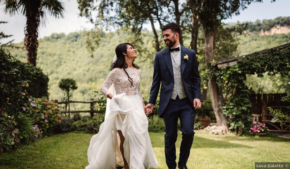 Il matrimonio di Matteo e Manuela a Ascoli Piceno, Ascoli Piceno
