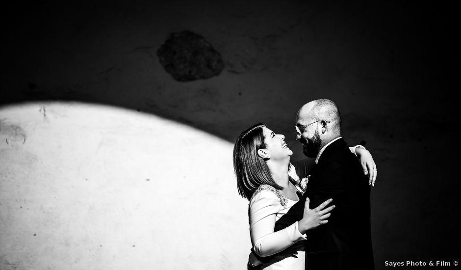 Il matrimonio di Bruno e Sophia a Montelupone, Macerata