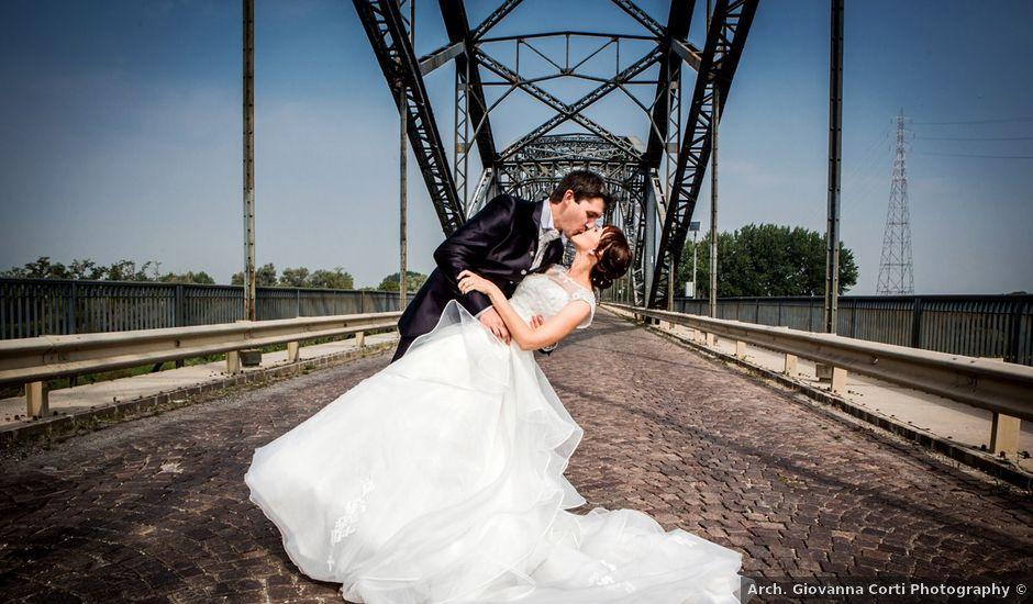 Il matrimonio di Paolo e Alice a Cornale, Pavia