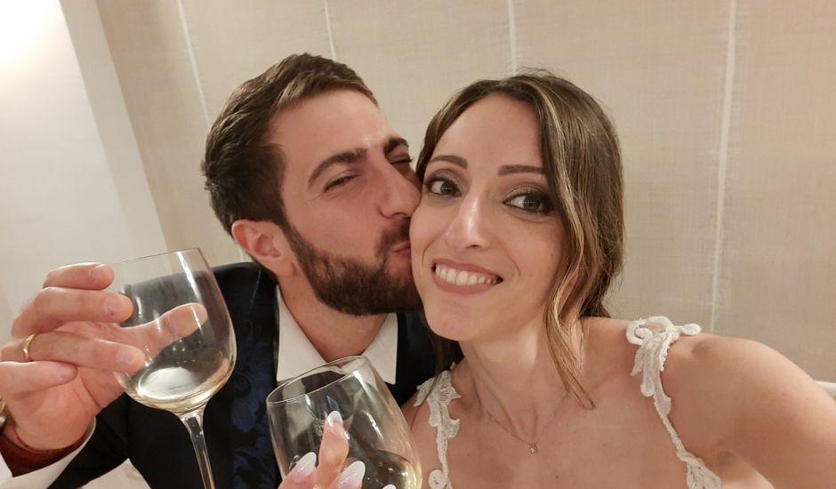 Il matrimonio di Fabrizio e Elisa a Roma, Roma