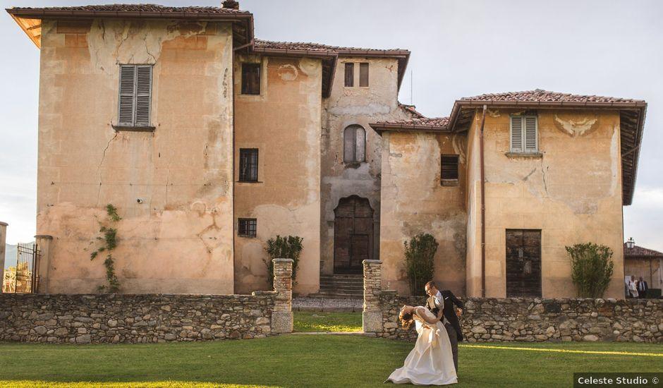 Il matrimonio di dario e valeria a albese con cassano for Benedetta durini