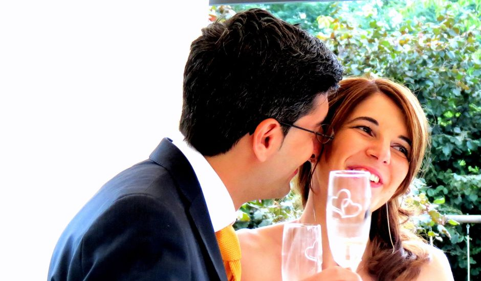 Il matrimonio di Giacomo e Gemma a Marnate, Varese