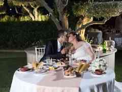 le nozze di Federica e Andrea 444