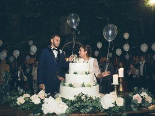Le nozze di Stefania e Rocco
