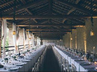 1c07eb04b62e Il matrimonio di Rocco e Stefania a Pontenure