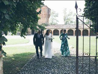 864dbe6fa4fc Il matrimonio di Rocco e Stefania a Pontenure