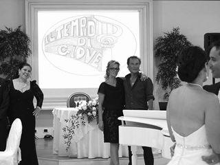 Le nozze di Jessica e Salvatore 1