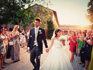 Le nozze di Valeria e Nicola 1
