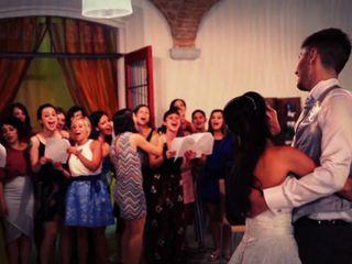 Le nozze di Valeria e Nicola 3