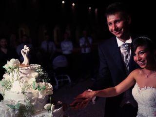 Le nozze di Valeria e Nicola