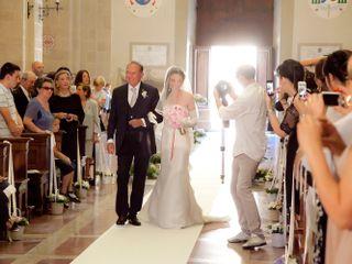 Le nozze di Vittoria e Francesco 3