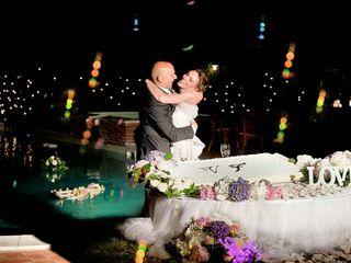 Le nozze di Vittoria e Francesco