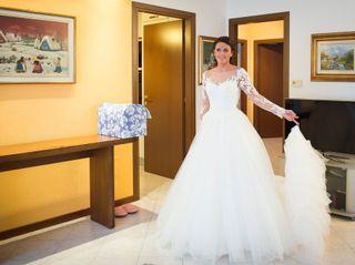 Le nozze di Sara e Giovanni 2